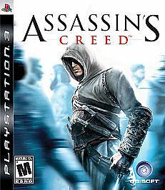 Assassins Creed ROM