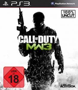 Call of Duty: Modern Warfare 3 ROM