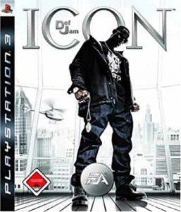 DEF Jam Icon ROM