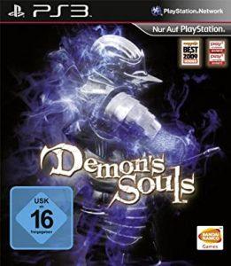 Demon's Soul ROM