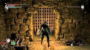 Demon's Souls ROM RPCS3
