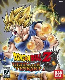 Dragon Ball Z : Ultimate Tenkaichi ROM