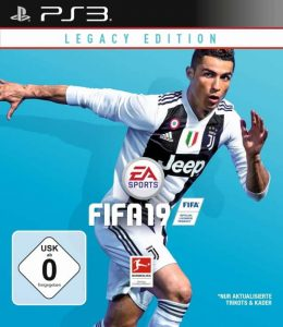 FIFA 19 ROM