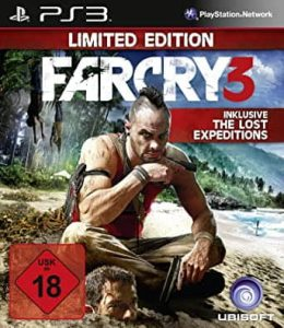 Far Cry 3 ROM
