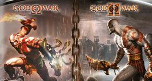 God of War Collection ROM RPCS3