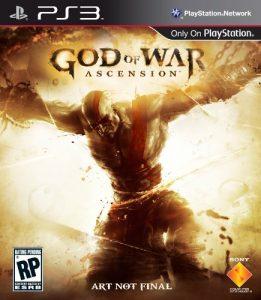 God of War Ascension ROM