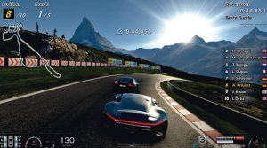 Gran Turismo 6 ROM ISO
