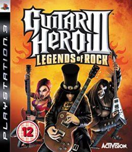 Guitar Hero 3 ROM
