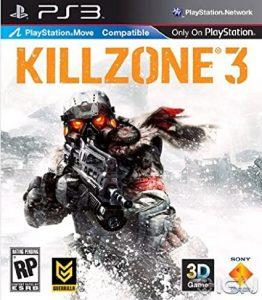 Killzone 3 ROM