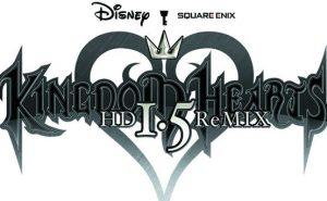 Kingdom Hearts 1.5 Remix ROM ISO