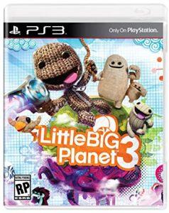 Little BIG Planet 3 rom