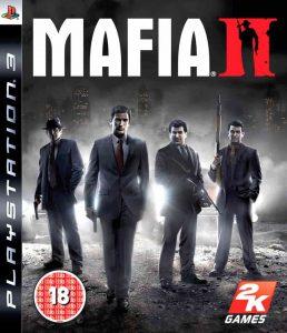 Mafia II 2 rom