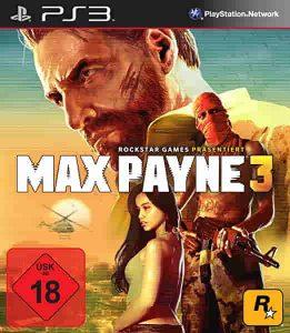 Max Payne 3 ROM