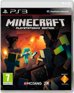 Minecraft rom