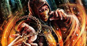 Mortal Kombat X ROM ISO