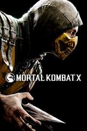 Mortal Kombat X ROM