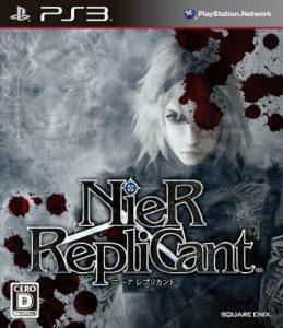 NieR Replicant ROM