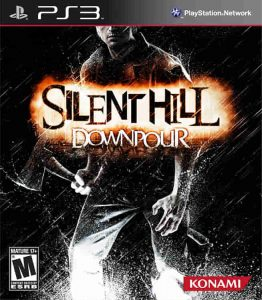 Silent Hill Downpour ROM