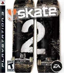 Skate 2 ROM