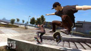 Skate 3 ROM ISO