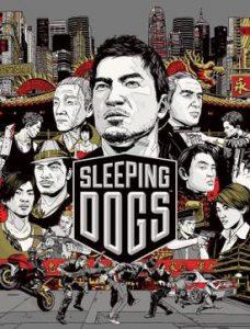 Sleeping Dogs rom