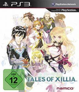 Tales of Xillia ROM