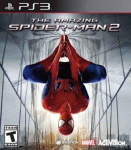 The Amazing Spider-Man 2 ROM