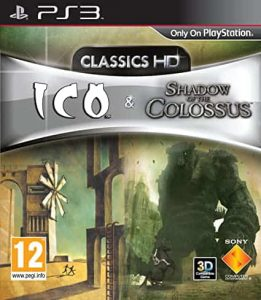 The Ico & Shadow of the Colossus Collection ROM