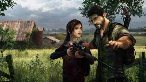 The Last of Us ROM ISO