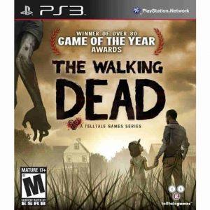 The Walking Dead A TellTale Games Series ROM
