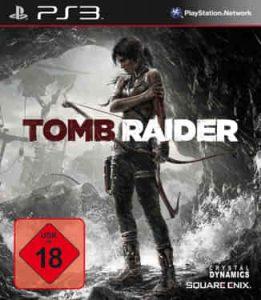 Tomb Raider ROM