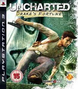 Uncharted: Drake's Fortune ROM
