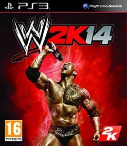 WWE 2K14 ROM