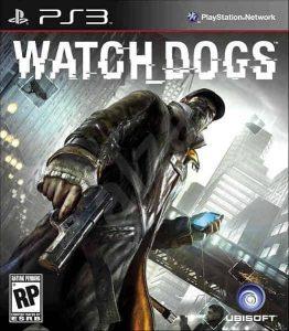 Watch Dogs ROM