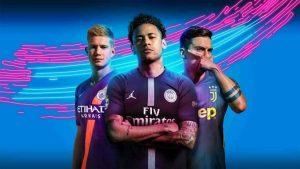 fifa 2019 rom ISO