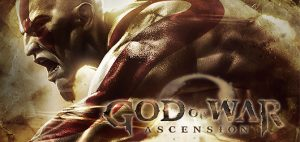 God of War Ascension ROM ISO