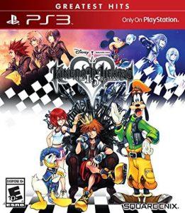 Kingdom Hearts HD 1.5 Remix ROM