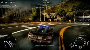 Need for Speed Rivals ROM ISO