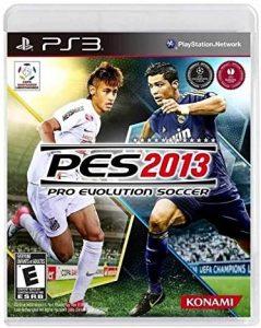 Pro Evolution Soccer 2013 ROM