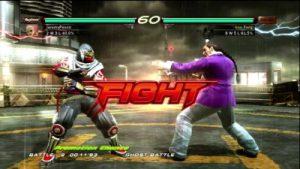 Tekken 6 ROM ISO